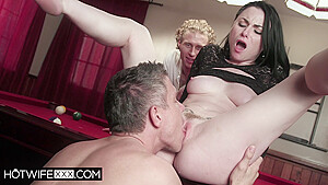 HotWifeXXX – Veruca James – Mick Blue – How to train A